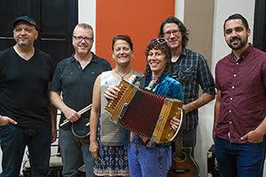 """Compartirá """"Mo'Mojo"""" música zydeco en Monterrey"""