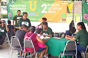 Ofrecen opciones escuelas incorporadas a la UANL