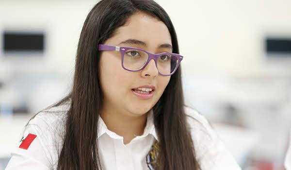 Marian Porras Treviño
