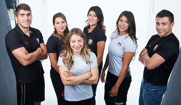 Selección Mexicana de Canotaje