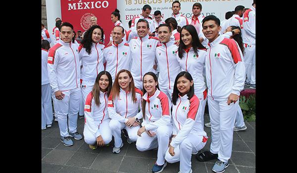 Jesús Rodríguez es el entrenador de la Selección Mexicana de Karate