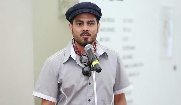 Silvestre Madera, Director del festival