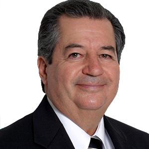 Marco Antonio Méndez Cavazos