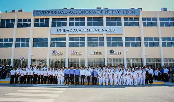 UANL aims at offering more educational programs in the future