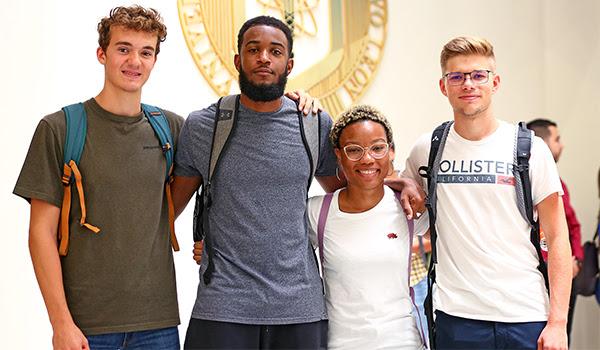Los estudiantes tendrán una estancia de seis meses o un año en la UANL