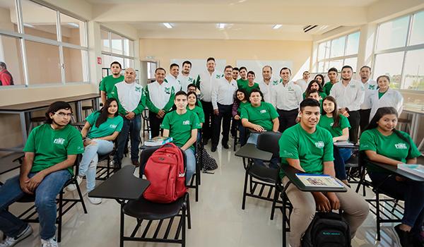 La Unidad Académica Linares ofertará programas educativos de la FIME