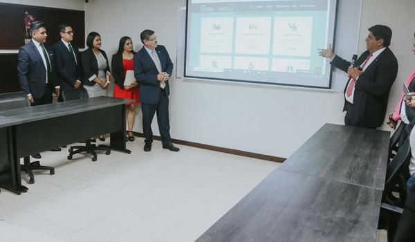 The Center for Computing and Technological Education will improve our students' learning.
