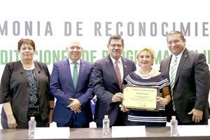Reconoce CACEI aportación de UANL a la ingeniería nacional