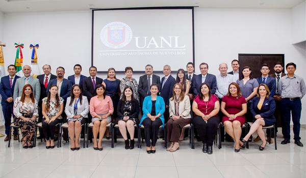 La Universidad reconoció a los 28 ganadores del Premio de Investigación UANL 2019.
