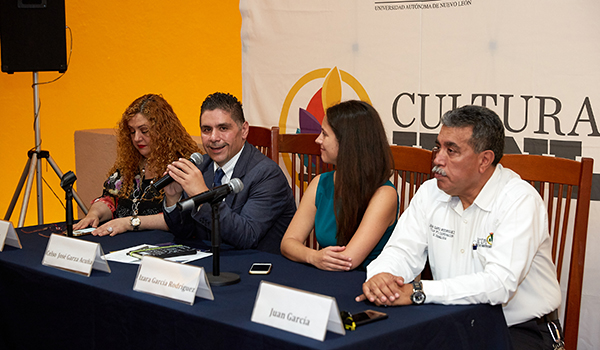 The Colegio Civil University Cultural Center will hold the 2019 edition of the Hay Festival.