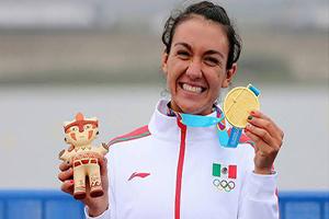 Destacan deportistas de la UANL en Panamericanos 2019