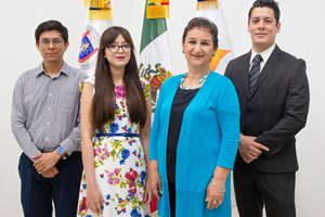 UANL Research Award 2019