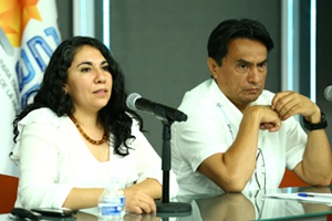 Discuten en UANL nuevo modelo de enseñanza