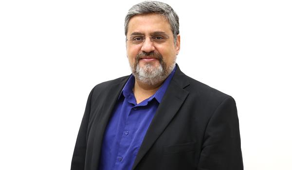José Enrique Guzmán, arpista