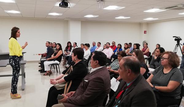 79 maestros de la UANL fueron capacitados por la Dirección de Educación Digital