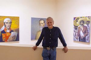 Tlaxiaco, el arte y la reconciliación en Carrizosa