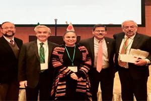 Participa UANL en Cuarta Cumbre de Rectores Japón-México