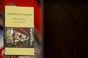 """""""Cartones de Madrid"""" o el inicio de un género literario"""