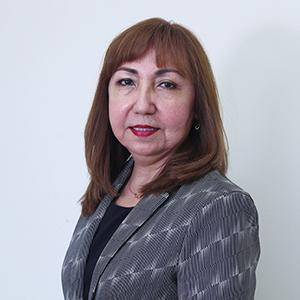 Argelia Vargas Moreno