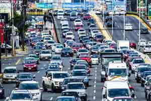 Protagonizan jóvenes accidentes viales en NL
