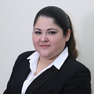 Dulce María Anahí Cruz Moreno