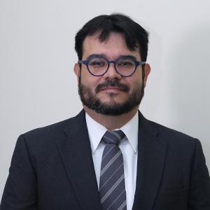 Edgar Mauricio Luna Domínguez