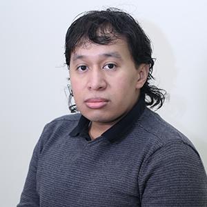 José Alberto Ramos Silva