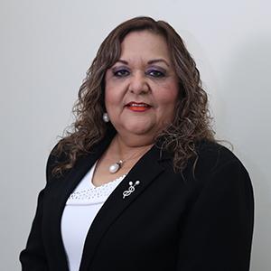 Leticia Vázquez Arreola