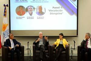 CREALTII 2019: un diálogo ciencia-empresa