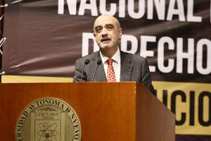 La democracia representativa no es sustituible: Balaguer