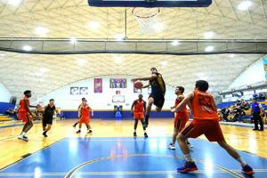 Detienen los Tigres su actividad deportiva