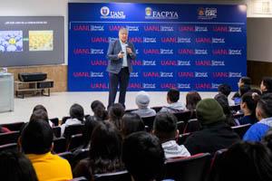Forma Universidad líderes en sustentabilidad