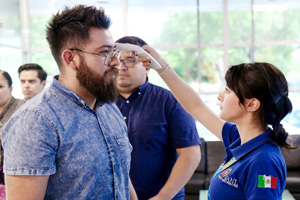 Lanza UANL recomendaciones ante pandemia de coronavirus