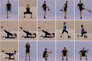 Planifica tus entrenamientos y olvídate de las lesiones