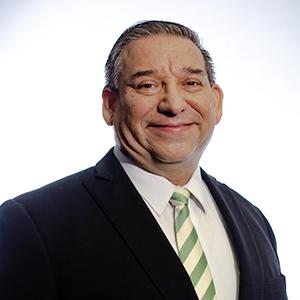 Arnulfo Treviño Cubero