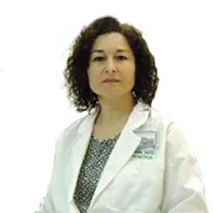 Martha Imelda Dávila Rodríguez