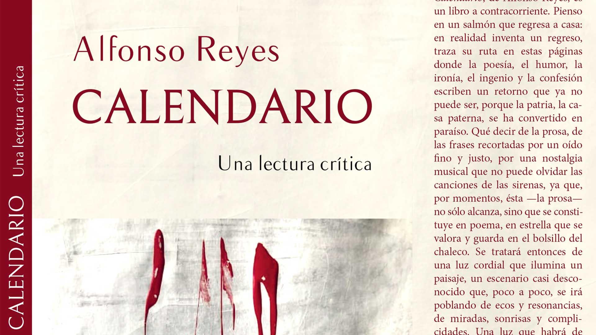 """Ofrece reedición de """"Calendario"""" nuevos acercamientos a Reyes"""