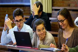 Exige nuevo siglo readaptar la educación