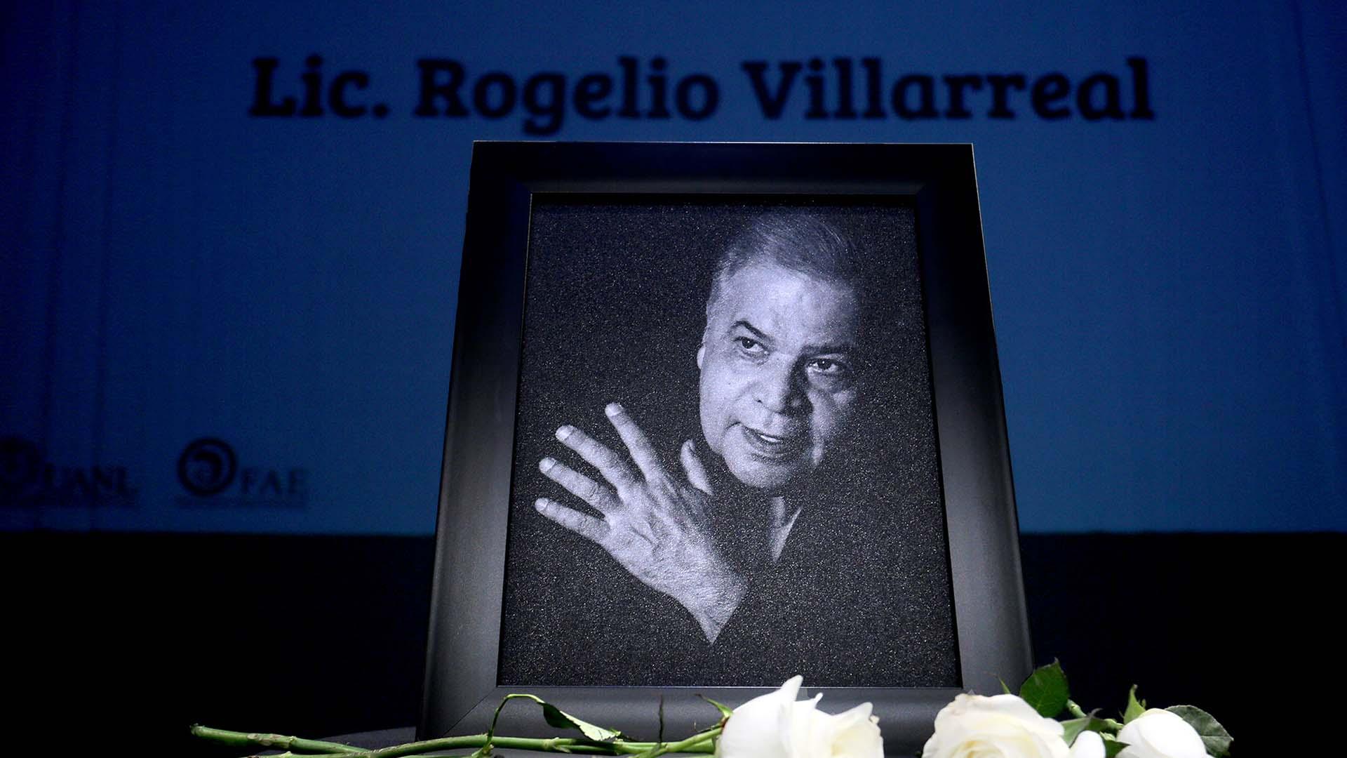 Deja Rogelio Villarreal legado artístico y cultural en la UANL