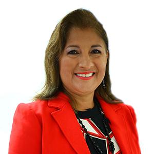 Martha Leticia Cabello Garza