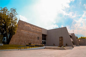 Crea CABU un vaivén de literaturas iberoamericanas