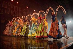 Danza Folklórica UANL, una década de pasión y disciplina