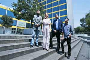 Más de tres décadas del Premio UANL a las Artes