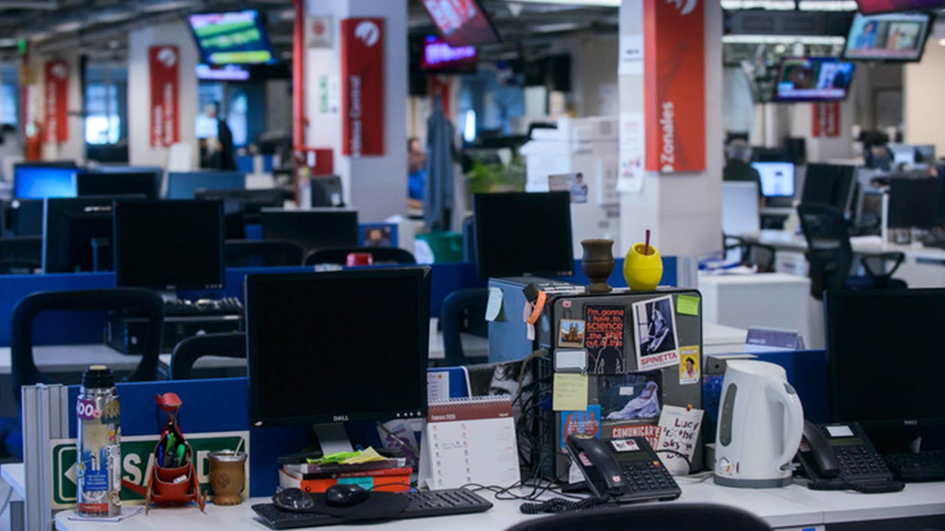 Modifica COVID-19 la producción de noticias