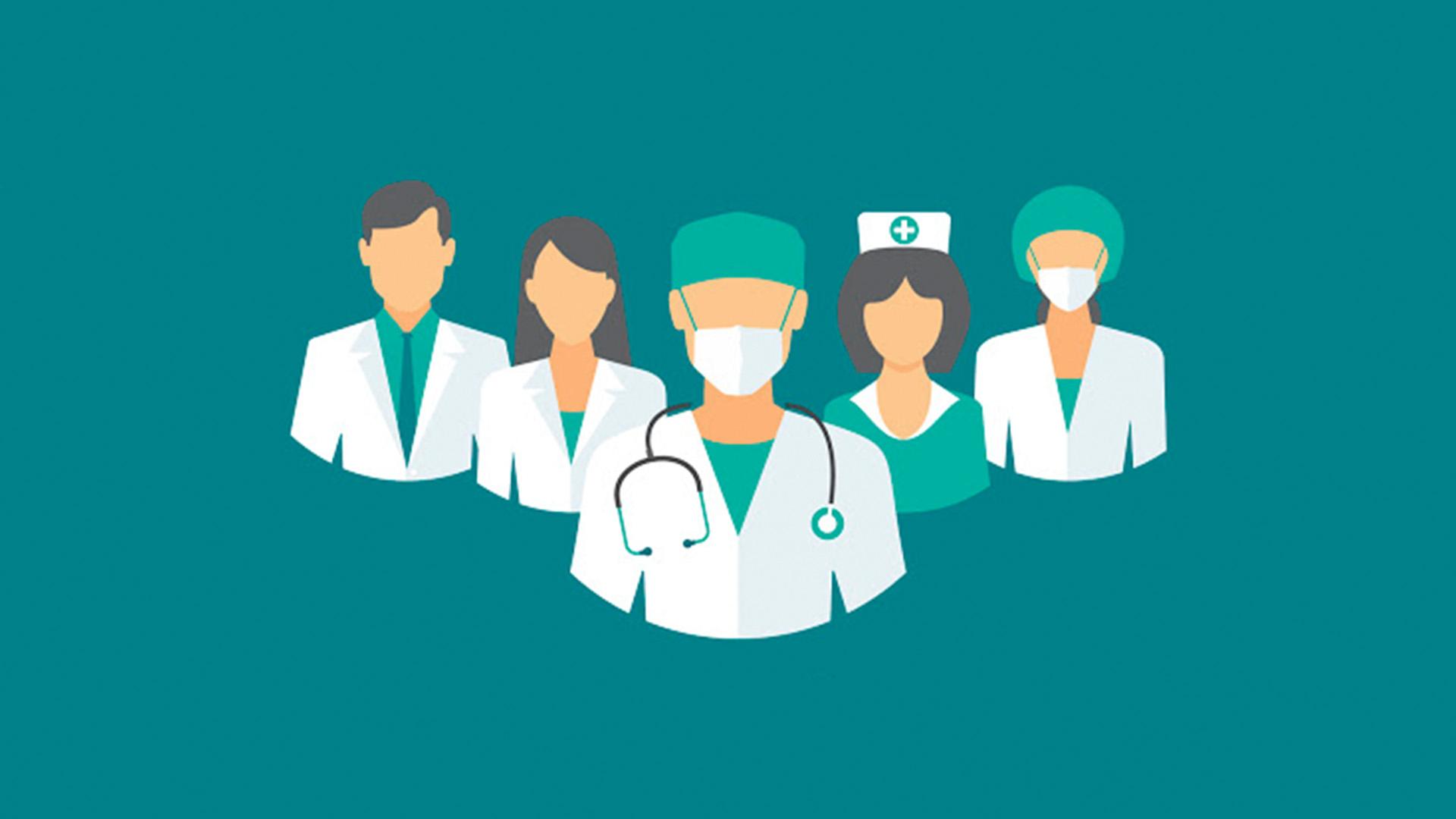 Favorece coronavirus trabajo colaborativo en sector salud
