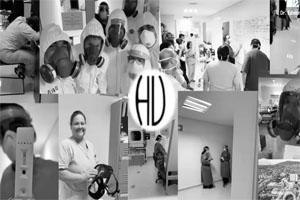 Especialistas del HU analizan estudios recientes sobre el coronavirus
