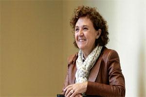 Investigación académica debe impactar en la sociedad: Carmen Caffarel