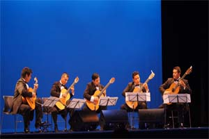 Ensamble de Guitarras, treinta años de compartir la música en la UANL