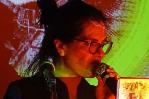 Spectio: la nueva normalidad de la poesía
