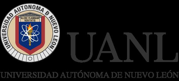 Logotipo - UANL Universidad Autónoma de Nuevo León